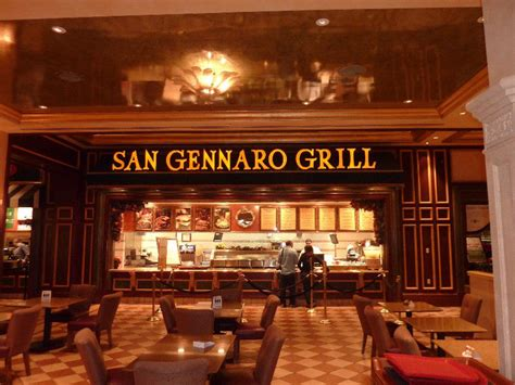 food court   venetian hotel las vegas