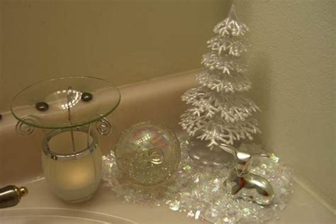 Cute Bathroom Decorating Ideas For Christmas