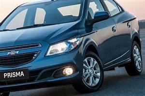 Chevrolet Prisma Specs