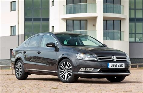 volkswagen passat   car review honest john