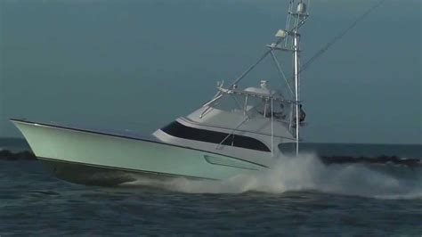 Offshore Boats Videos by Offshore Fishing Boats Youtube