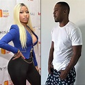 Nicki Minaj And Kenneth Petty Were Spotted Holding Hands ...