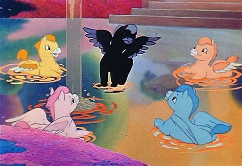 cavalli volanti i cavalli volanti fanno il bagno sulle note della