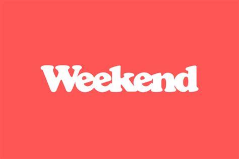 The Weekend  Things To Do · Yamu