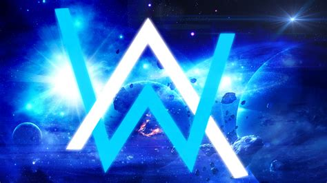 Alan Walker Wallpaper By Nestroix On Deviantart
