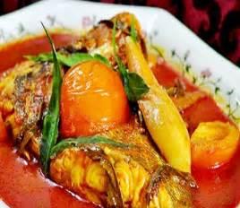 Bagi penggemar masakan asam pedas,sebut sahaja resepi asam pedas ikan pari,merah atau kembung,daging tetel dan juga ayam,semua sedap boleh mencairkan mulut bila teringat kan. Resepi Asam Pedas Asli Ikan Merah Style Orang Johor - Koleksi Resepi Mudah