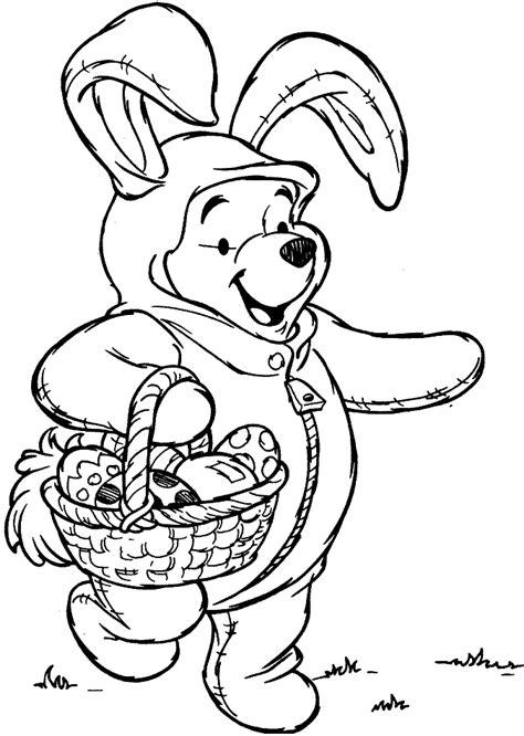 dessins de coloriage coco lapin  imprimer