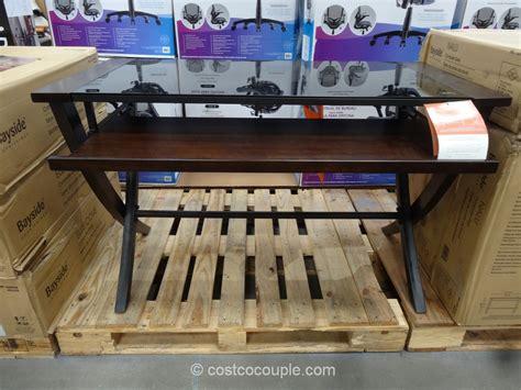 Bayside Furnishings Nalu Computer Desk by Bayside Furnishings