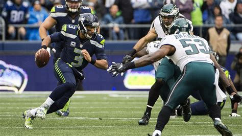 eagles  seahawks  scores highlights  updates