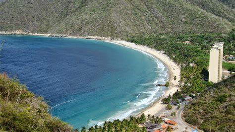 Las 10 Mejores Playas De Venezuela