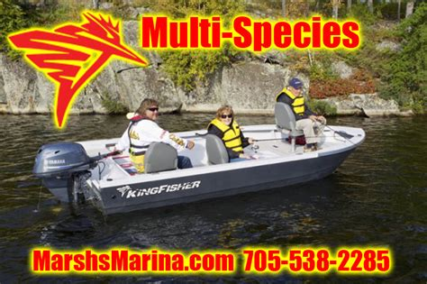 Kingfisher Boats For Sale Ontario by Kingfisher Boats For Sale Home