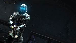 Dead Space 3: New Screenshots Featuring Zero Gravity, Cool ...