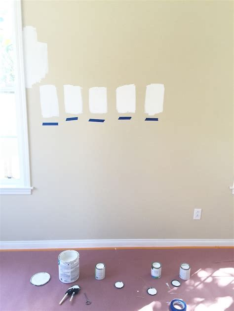 Picking Paint with Mint Arrow   Becki Owens