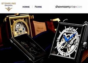 Vente Privée Montre Homme : vente priv e montres stuhrling ~ Melissatoandfro.com Idées de Décoration