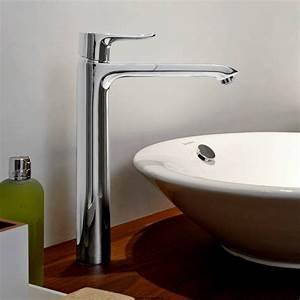 Hans Grohe Metris : hansgrohe metris single lever tall basin mixer 260 uk bathrooms ~ Orissabook.com Haus und Dekorationen