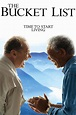 The Bucket List Movie Review & Film Summary (2008) | Roger ...