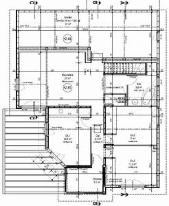 Plan detaille etage photo de plans detailles la for Faire un plan de maison 0 plan detaille etage photo de plans detailles la