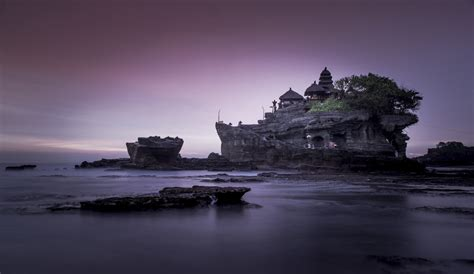 photography bali temple ancient sunset wallpapers hd