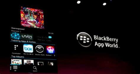 blackberry bbry achieved 80 000 bb10 apps in blackberry world