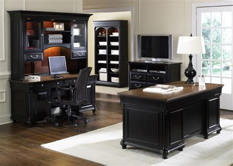 home office table desk executive home office desk