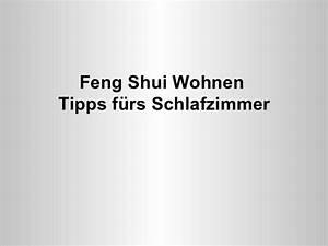 Feng Shui Farben Schlafzimmer : feng shui wohnen tipps f rs schlafzimmer ~ Markanthonyermac.com Haus und Dekorationen