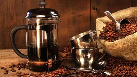 4 benefits of brewed coffee in a french press. How to Brew Coffee in a French Press