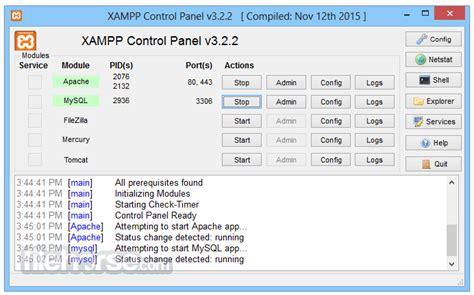 xampp    windows filehorsecom