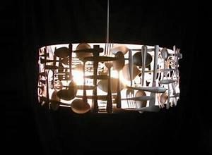 Ausgefallene Lampen Selber Bauen : lampen selbermachen 20 diy lampenideen zum nachbasteln ~ Markanthonyermac.com Haus und Dekorationen
