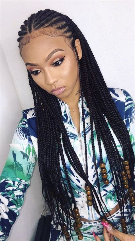 Braided Hairstyles by What S Not To About These 30 Cornrow Braids