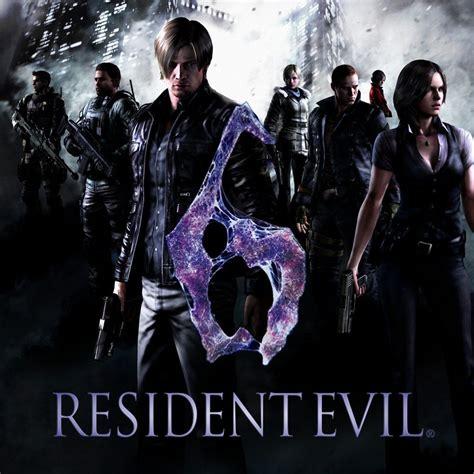 Resident Evil 4 Wallpaper Resident Evil 6 Xbox One Ign