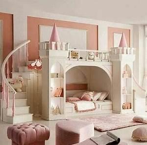 Ideen Kinderzimmer Mädchen : kinderzimmer m dchen lilashouse ~ Lizthompson.info Haus und Dekorationen