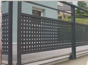 Balustrade Extérieure Pas Cher : 17 best ideas about garde corps alu on pinterest rampe escalier inox garde corps inox and ~ Preciouscoupons.com Idées de Décoration