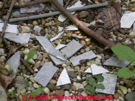 osha regulations  asbestos building siding