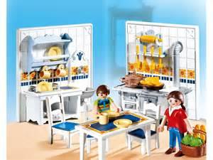 beautiful cuisine maison moderne playmobil gallery home