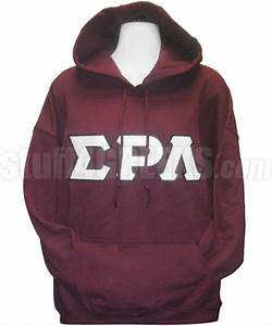 sigma rho lambda greek letter pullover hoodie sweatshirt With greek letter sweatshirt generator