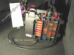 Z4-m Fuse Box - Bimmerfest
