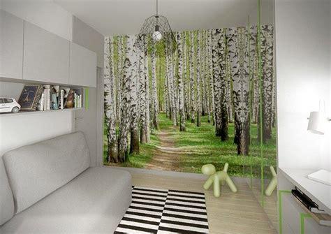 tapisserie chambre ado gar輟n tapisserie pour chambre ado 6 d233co murale chambre