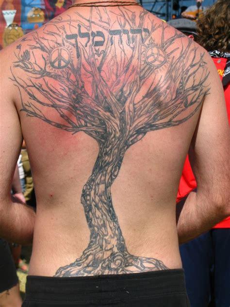 hebrew tattoosd tattoos