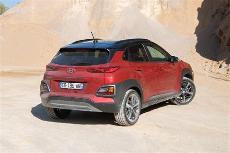 Hyundai Kona 2019 Backgrounds by Hyundai Kona Electrico 2019 Hyundai Cars Review Release