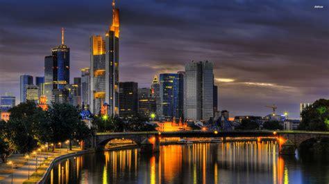 Frankfurt Wallpapers Hd Download