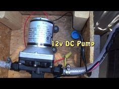 Shurflo Classic Series Potable Water Pump