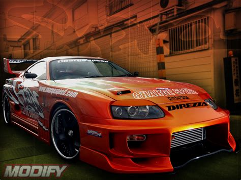 toyota supra front wallpapers toyota supra front stock