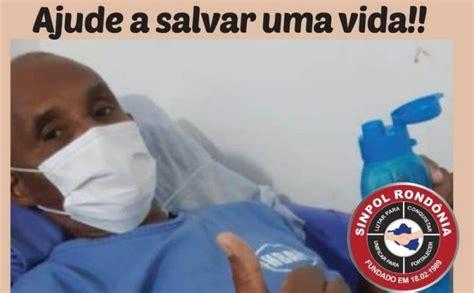 Policial Civil Assunção está em coma em hospital da ...