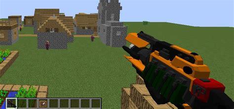 extraordinary weapons mod  minecraftnet