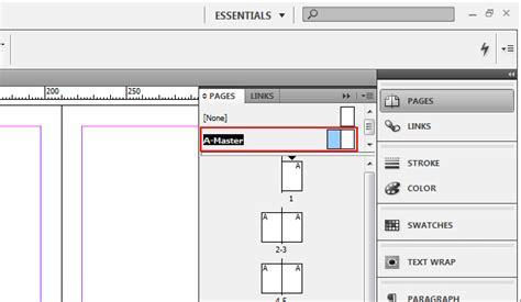 como numerar e não numerar as paginas no tcc monograf como numerar páginas no indesign dicas e tutoriais