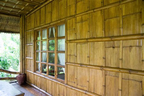 bamboo house philippines homedesignpictures