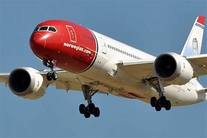 Norwegian Air 787 International Awardwallet Service Approval