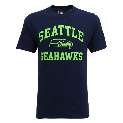 american sports merchandise adults seattle seahawks logo