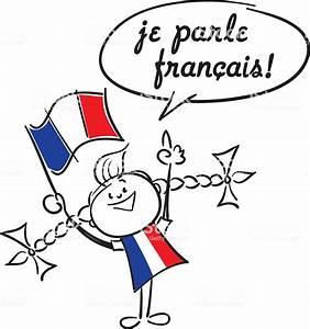 Ich Möchte Französisch : ich spreche franz sisch stock vektor art und mehr bilder von 2015 496318004 istock ~ Eleganceandgraceweddings.com Haus und Dekorationen