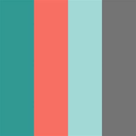 Website Color Palettes  Salon Search Party